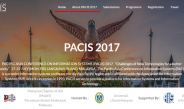 PACIS 2017