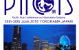 MyAIS Members Attended PACIS 2018 @ Yokohama