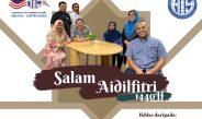 Selamat Hari Raya, Maaf Zahir Batin