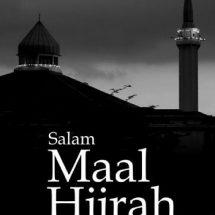 Salam Maal Hijrah 1441