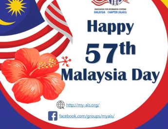 Happy 57th Malaysia Day!