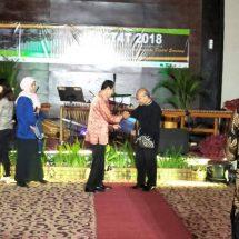 Congratulations Prof Dr Zulkhairi Md Dahalin!