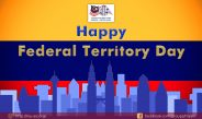 Happy Federal Territory Day