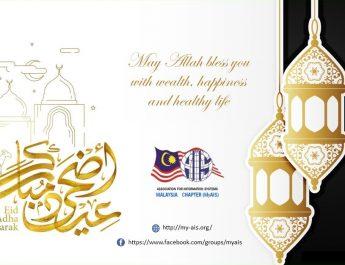 Salam Eid al-Adha 2021